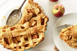 pie-apple