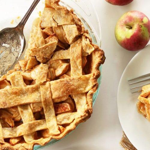 pie-apple
