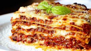lasagna-original