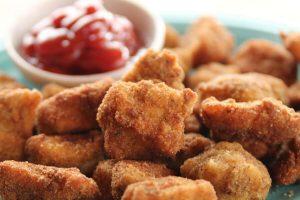 nuggets-pollo