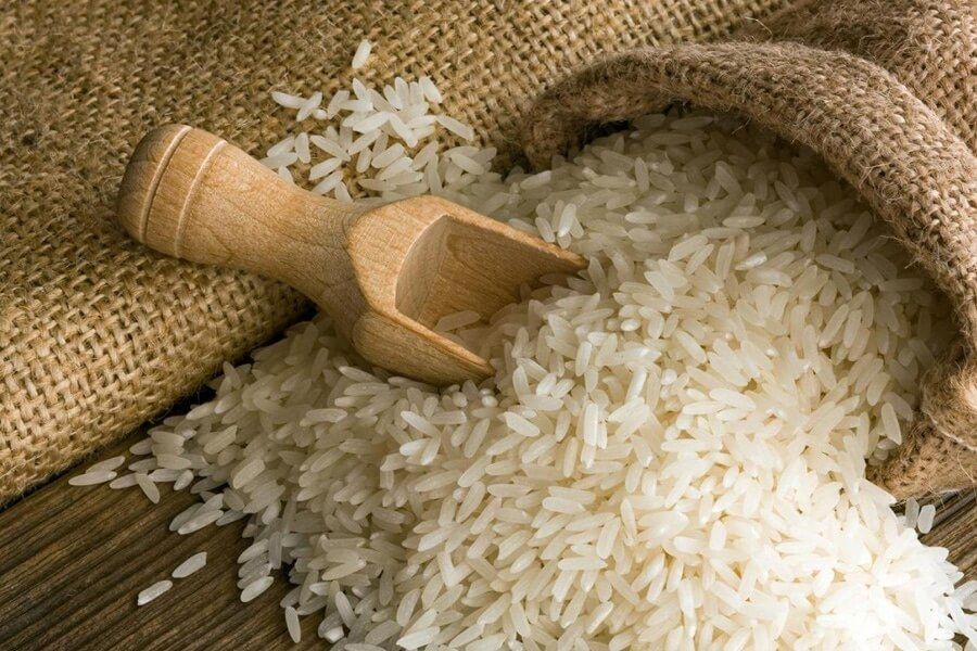 rices